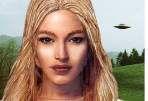 Cosmic Beings Diane Has Had Contact With