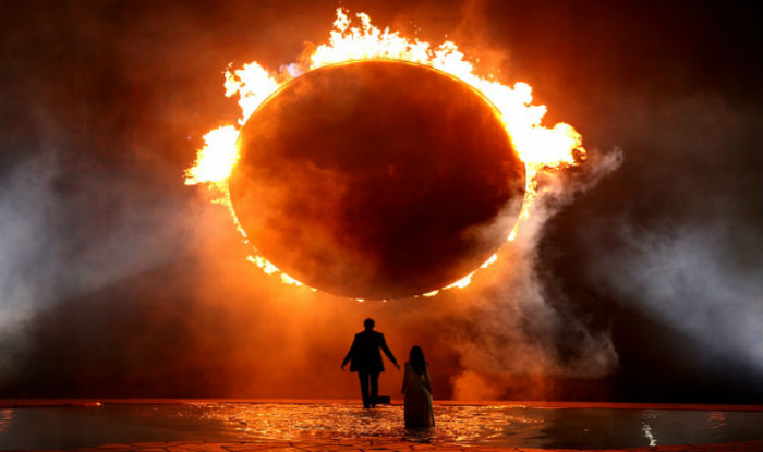 5 Things We Learned About Dark Souls 2 From Today S: Energy Update: Eclipse And Intense Geomagnetic Storm