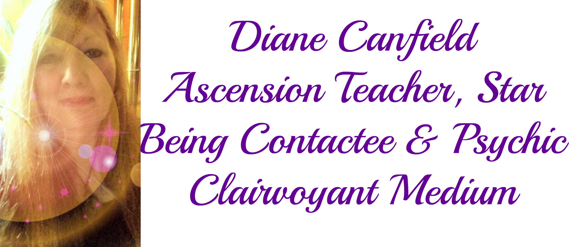 Diane Canfield - Psychic Clairvoyant Medium