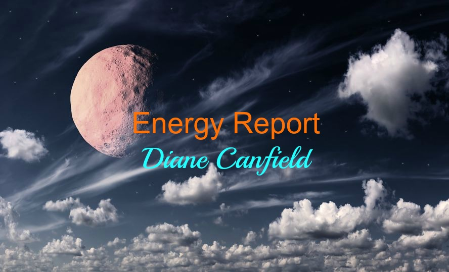 current energy report