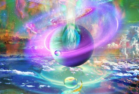 Galactic DNA Channeled Gifts/ Activation And Meditation Solstice Event
