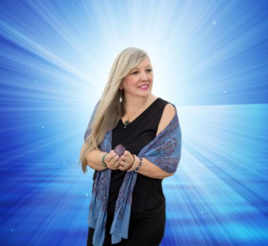 Diane Canfield - Psychic Clairvoyant Medium